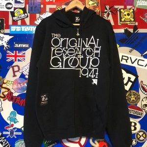 LRG - Men's hoodie